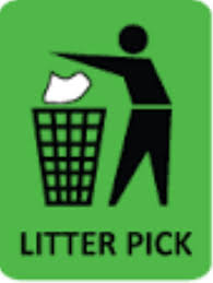 Fed up with littering and dog fouling? What can you do?!