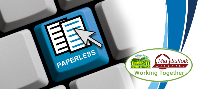 Switch to paperless billing