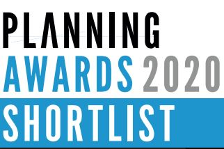 Planning Awards - Debenham is shortlisted